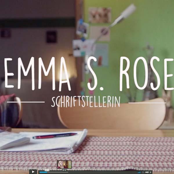 Emma S. Rose - Schriftstellerin