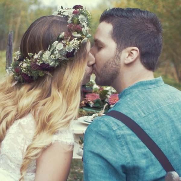 Herbstliebe - Wedding Styled Shoot