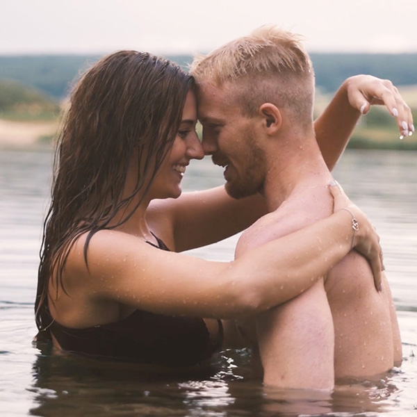 Johanna und Philipp