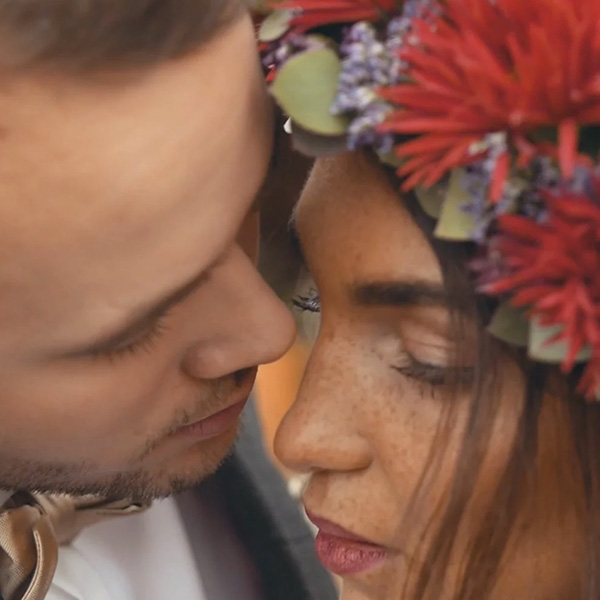 Boho meets Orient - Wedding Styled Shooting