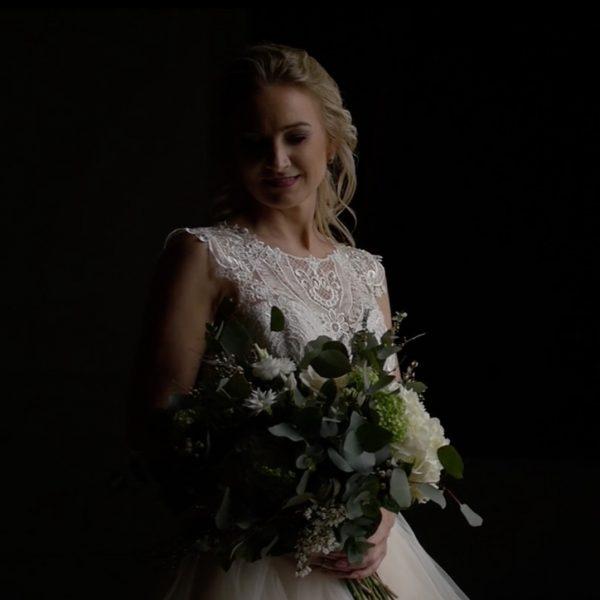 Die Braut - Schloß Styled Shooting