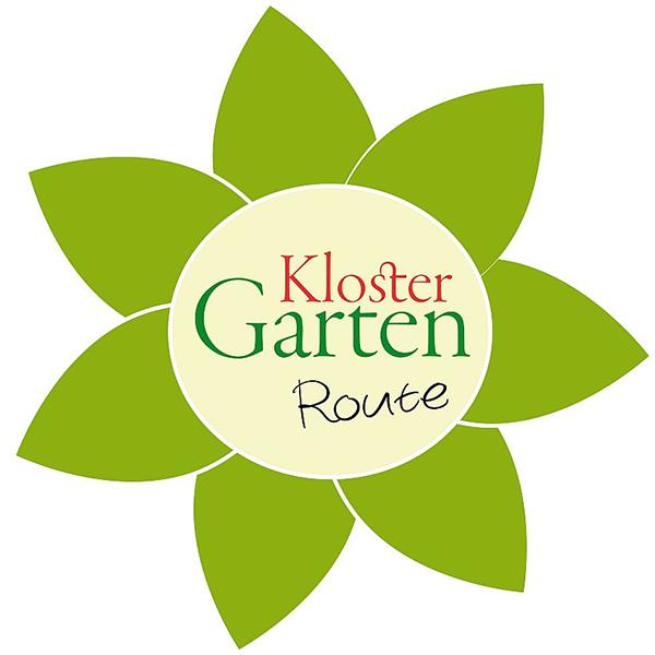 Die Kloster Garten Route